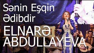 Download Lagu Elnare Abdullayeva Mirelem Mirelemov Senin Esqin Edibdir Mp3