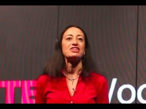 The Future of Education | Sharon Marzouk | TEDxWoodsidePriorySchool
