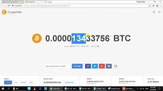 Video Cryptotab Balance to Coins.ph   Withdrawal Proof   LEGIT MP3, 3GP, MP4, WEBM, AVI, FLV November 2018