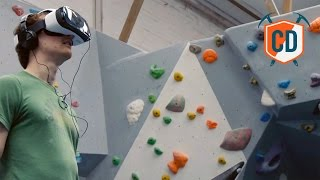 When Climbing Meets Technology: The Future? | Climbing Daily Ep.759 by EpicTV Climbing Daily