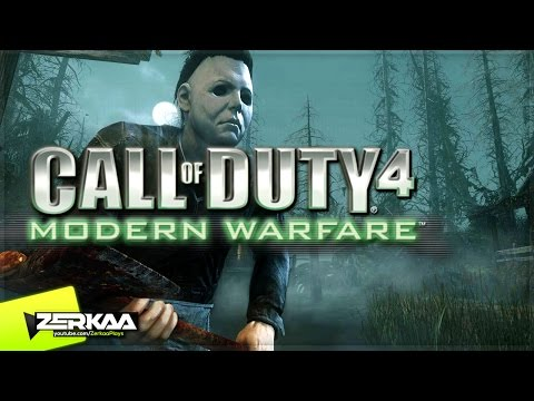 Duty - Leave a like for more Call of Duty! ○ Previous COD4 Video: http://youtu.be/UP-vGqaEVbI ○ Twitter: http://www.twitter.com/ZerkaaHD ○ FIFA Channel: http://www.youtube.com/ZerkaaHD SIDEMEN:...
