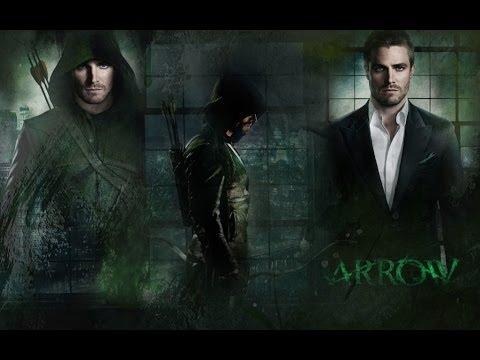 Arrow After Show - Season 2 Episode 4-5