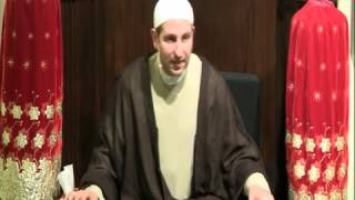2nd of Ramadhan by Imam Dr. Usama Al-Atar
