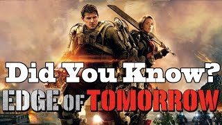 Nonton Did You Know    Edge Of Tomorrow  2014  Film Subtitle Indonesia Streaming Movie Download