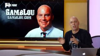 UFC 206: Cormier vs. Johnson 2, UFC 207: Nunes vs. Rousey Preview on MMA Meltdown by Fight Network