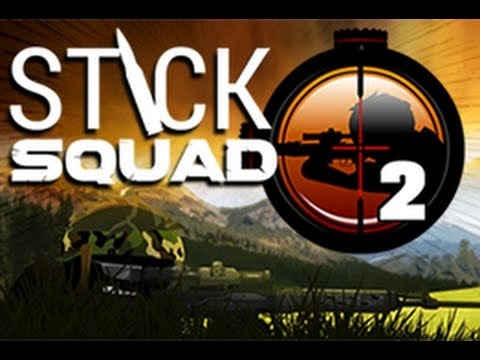 Video Stick Squad 2 - Shooting Elite  - Android Gameplay HD (Moto G)  - Part 2 download in MP3, 3GP, MP4, WEBM, AVI, FLV January 2017