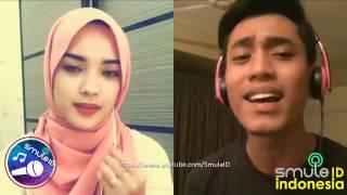 KHAI BAHAR ft. FATIN YAHYA - RESEPI BERKASIH | Best Couple on Smule Video