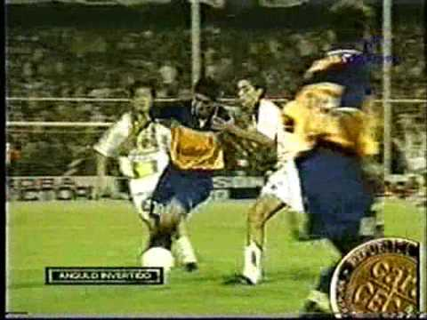 Video Juan Roman Riquelme jugadas con Boca Juniors