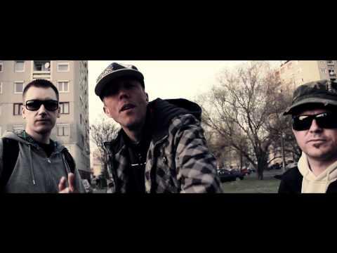 Zöldövezet - Zuhanok [OFFICIAL MUSIC VIDEO]