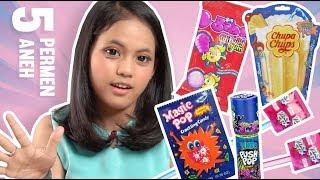 Video Putri Isnari - Coba 5 Permen Aneh MP3, 3GP, MP4, WEBM, AVI, FLV September 2018