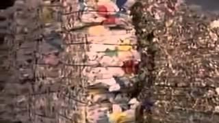 Comment est le recyclage des déchets