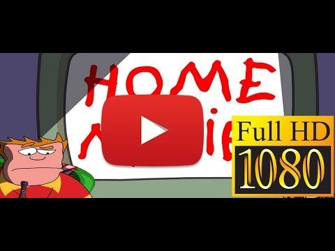 Home Movies   S4E08   Honkey Magoo (видео)