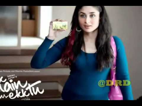 Ek Main Aur Ekk Tu  2012  FULL SONG ONLY   Imran Khan & Kareena Kapoor