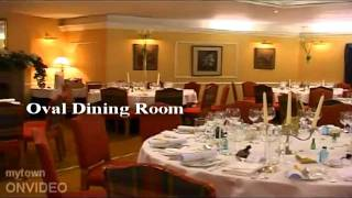 Callander United Kingdom  city pictures gallery : Roman Camp Hotel, country house and restaurant in Callander near Stirling.