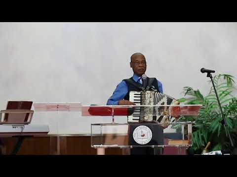 The Song Of Salvation, Rev. Shola Rotimi