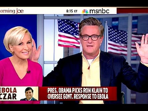 Bush - Morning Joe host Joe Scarborough said Monday morning that historians would lump together George W. Bush and Barack Obama over their inability to successfully manage the government... Read...