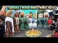 Spesial ULANG TAHUN Ondel-Ondel ASTI 🎂 ⚫ NonStop 30 menit Bersama 4 Pasang Ondel-Ondel Megah !!