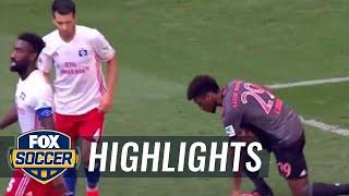 Hamburger SV vs. FC Bayern Munich | 2016-17 Bundesliga Highlights by FOX Soccer
