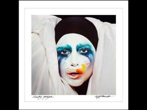 Applause – Lady Gaga – (Alessio Silvestro Remix) New Remix 2013