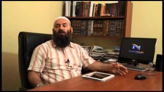 77. Të mos i shajmë, ti thërrasim - Hoxhë Bekir Halimi (Sqarime)