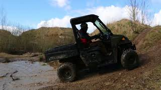 5. Offroad Masters: UTVs on Test - Polaris Ranger 570