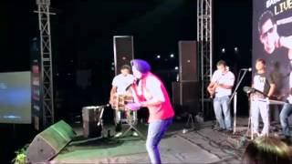 RANJIT BAWA LIVE | YAMLA | JEAN | HOSTEL | AT NEW LAKE CHANDIGARH SECTOR-42