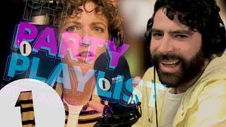 Annie Mac's Party Playlist with Foals