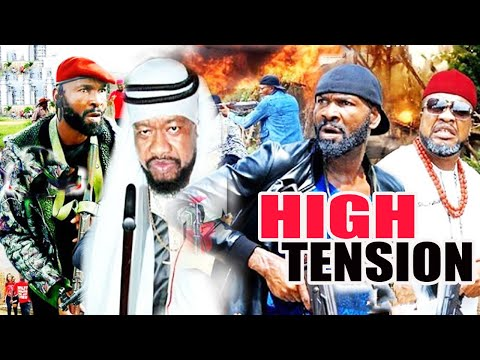 High Tension Part 3&4 - Sylvester Madu & Browny Igboegwu Latest Action NollyWood Nigerian Movies