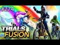 New Beginnings - Trials Fusion w/ Nick