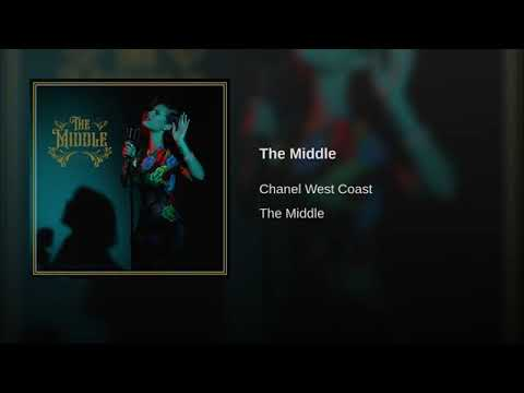 The Middle - Chanel West Coast