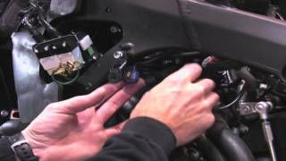 Power Commander 5 and Autotune Install: 2007-2011 Honda CBR 600 Models