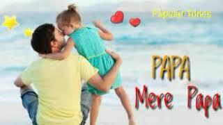Papa mere Papa Ringtone | Main Aisa hi hoon | Ajay Devgan |
