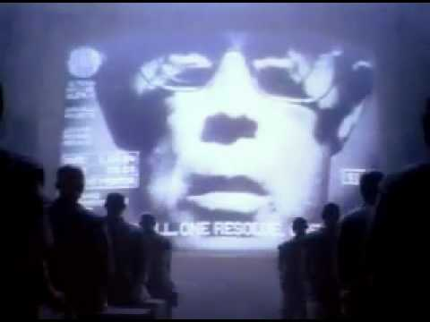 「[MAD]Appleが制作し伝説となったCM「1984」を広島弁でお届けします。」のイメージ