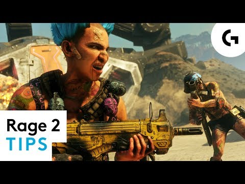 Rage 2 tips: 7 things we wish we knew before playing