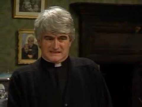 Father Ted – Some of the Best Bits.