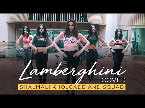 Download Lamberghini Cover - Shalmali Kholgade and Squad | The Doorbeen | Ragini hd file 3gp hd mp4 download videos