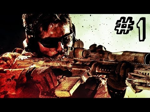 medal - NEW Medal of Honor Warfighter Gameplay Walkthrough Part 1 includes Missions 1 - 4 of the Single Player Campaign for Xbox 360, Playstation 3 and PC. This Meda...