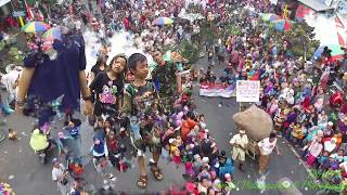 Pandaan Indonesia  city photos : 71 tahun Indonesia Merdeka.....Karnaval pandaan~25 Agustus 2016