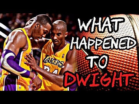 What Happened to Dwight Howard