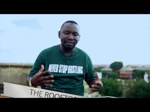 THE ROOFTOP WITH KEN ONE FEATURING JOJO MWANGAZA (Episode 17)
