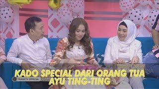 Download Video BROWNIS - Ini Kado Spezial Dari Orang Tua Ayu Ting-Ting (20/6/19) Part 2 MP3 3GP MP4