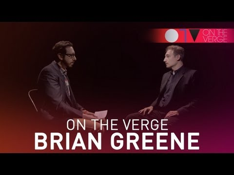 Greene - Joshua sits down with theoretical physicist Brian Greene (The Elegant Universe, Hidden Reality) to talk about all the crazy edges of science.