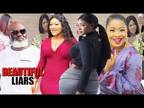 BEAUTIFUL LIARS Season 1 - MERCY JOHNSON/HARRY B/MERCY MACJEO/SEDATER SAVIOUR Latest NIGERIAN MOVIES