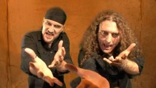 Video SEBASTIEN - Dorian (ft. Fabio Lione - RHAPSODY OF FIRE, Roland G