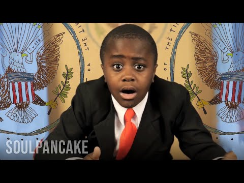 Diabetes vs. Diabetes | Kid President