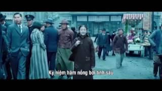 Mê Vụ  (The Mist ) -  Eric Juu (Phantom of the Theatre)