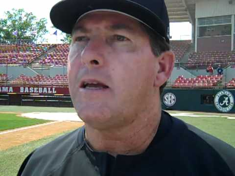 0 Ray Tanner Talks About Being Crowned SEC Champions