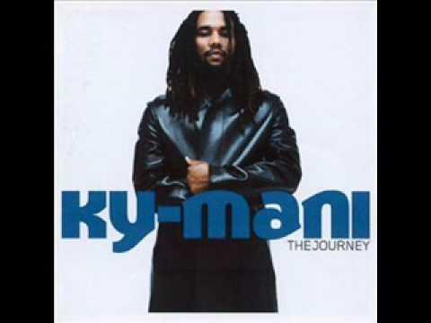Ky-Mani Marley  -  Rude Boy