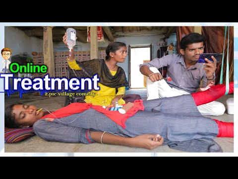 Online Treatment | Epic village comedy | Creative Thinks A to Z