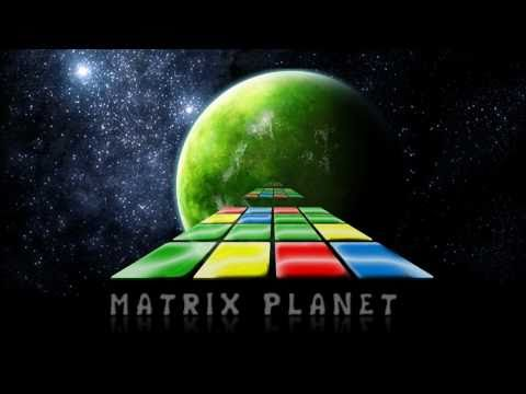 Video of Matrix Planet